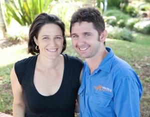 Mark & Wendy Cavanagh