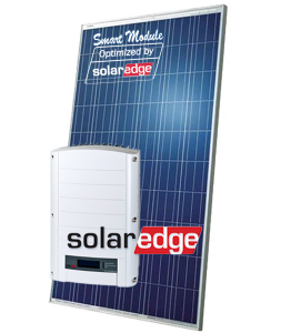 SolarEdge smart module