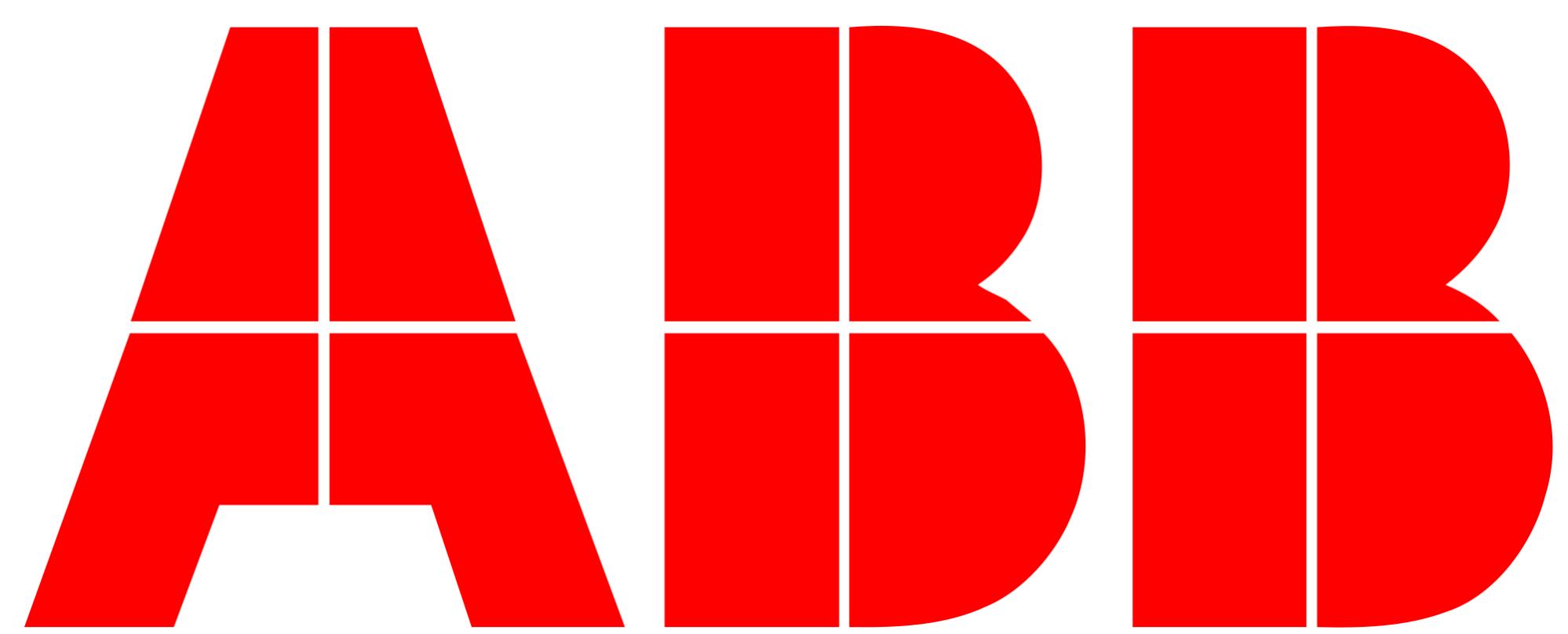 ABB inverter logo