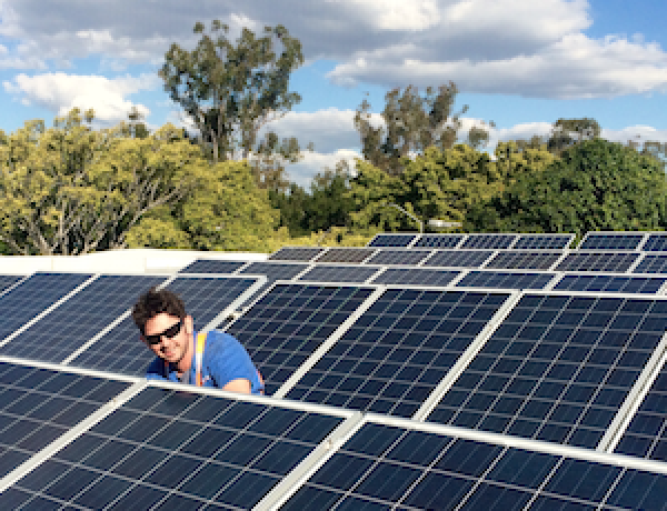 Solar panel installation: how to choose a solar system in Brisbane