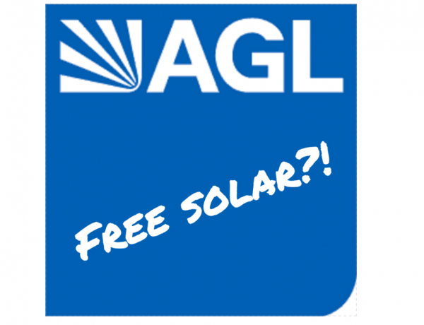 AGL Free Solar Panels Review