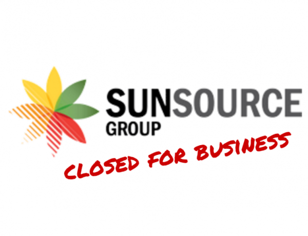 SunSource in Liquidation – what happens to my warranty