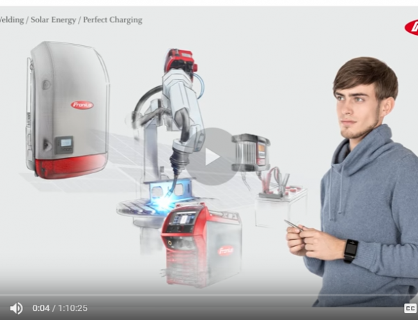 Understanding your Fronius Inverter