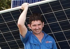 Solar Power Systems QLD
