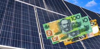 244. Solar Savings