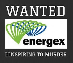 187 Wanted Energex