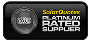 Solar Quotes Platinum