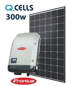 Qcell Solar PanelsSystems