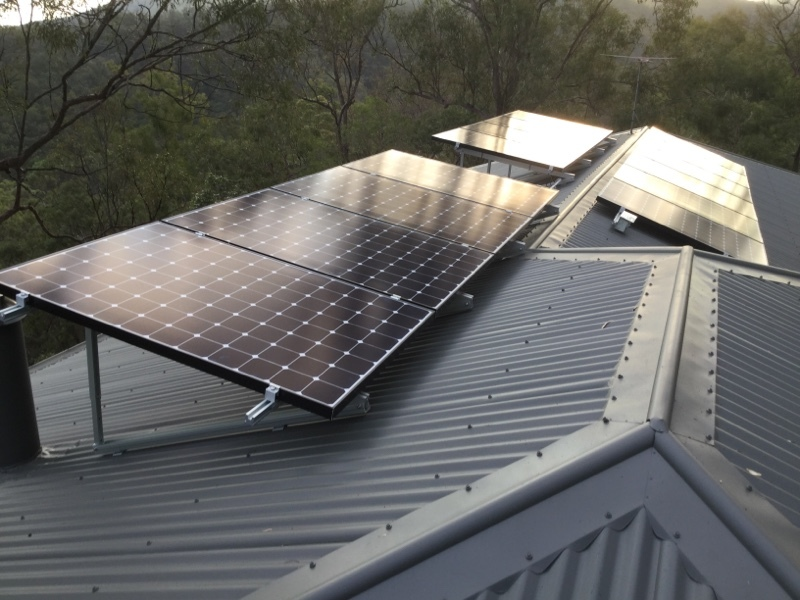 Should I use tilt frames on my solar panels? - MC Electrical