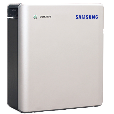 Samsung Solar Battery
