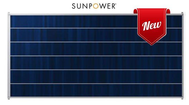 Sunpower P-19 Series