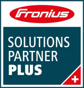 Fronius Solution Partners Plus