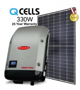 qcell-solar-panels-brisbane-25yw