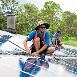 brisbane solar panel installers
